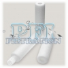 Cartridge Filter 75 micron PFI HMBF75  medium