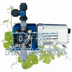 Chem Tech 100 Series Dosing Pump Cartridge Filter Indonesia  large