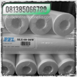 PFI ALX Cartridge Filter Indonesia  large
