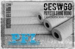 PFI CESW60 Sun Central Continental Filter Cartridge Indonesia  large