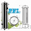 PFI CFH Series Stainless Steel Housing Filter Cartridge  medium