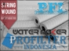 PFI Cotton String Wound Benang Cartridge Filter Indonesia  medium