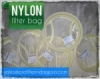 PFI Nylon Bag Filter Indonesia  medium