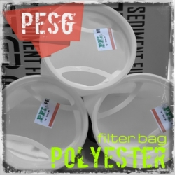 PFI PESG Bag Filter Cartridge Indonesia  large