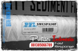 PFI SWC PP String Wound Filter Cartridge Benang Indonesia  large