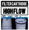 PFI T7 MAXFLO High Flow Filter Cartridge Indonesia  medium