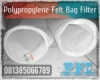 Polypropylene Felt Bag Filter Indonesia  medium