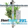 Sterilight S80 UV 18100 liter per hours Ultraviolet Indonesia  medium