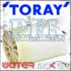 Toray TM Brackish Water Seawater RO Membrane Indonesia  medium