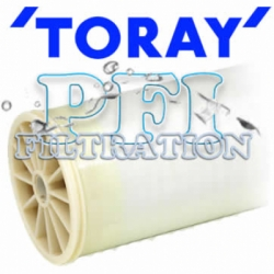 Toray TM Brackish Water Seawater RO Membrane PFI Filtration Indonesia  large