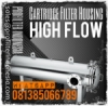 d High Flow Housing Cartridge Filter Indonesia  medium