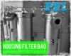 d Housing Filter Bag SS304 Indonesia  medium