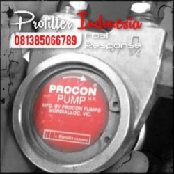 d Procon RO Booster Pump Indonesia  large