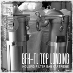 d d BFH TL Housing Bag Filter Cartridge Indonesia  large