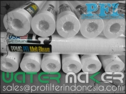 d d Spun Cartridge Filter Indonesia  large