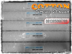 d d d PFI Bleached Cotton Filter Cartridge Indonesia  large